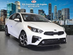 New 2020 Kia Forte LXS Sedan K38918 for sale near you in Los Angeles, CA