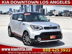 2018 Kia Soul ! Hatchback for sale near you in Los Angeles, CA