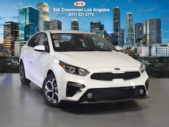 New 2020 Kia Forte LXS Sedan K38283 for sale near you in Los Angeles, CA
