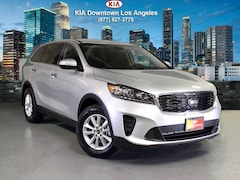 2019 Kia Sorento 2.4L LX SUV for sale near you in Los Angeles, CA