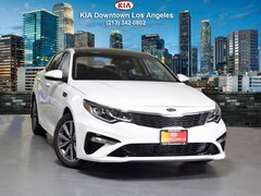 New 2019 Kia Optima LX Sedan K37505 for sale near you in Los Angeles, CA