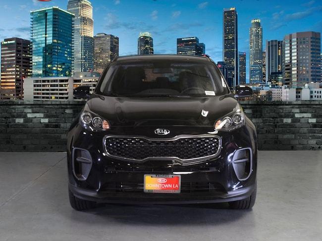 New 2019 Kia Sportage For Sale/Lease in Los Angeles, CA | VIN#  KNDPM3AC3K7619117
