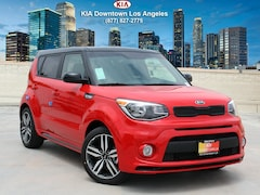 2019 Kia Soul + Hatchback for sale near you in Los Angeles, CA