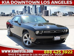 Used 2019 Dodge Challenger SXT Coupe for sale near you in Los Angeles