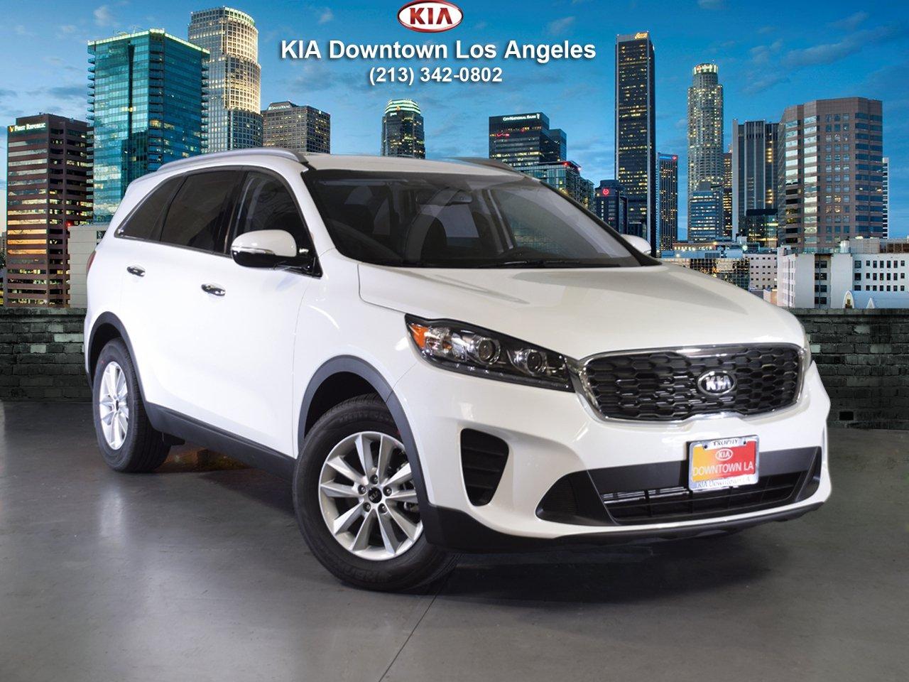 2019 Kia Sorento SUV