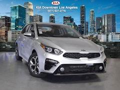 New 2019 Kia Forte LXS Sedan K37036 for sale near you in Los Angeles, CA