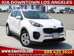 2019 Kia Sportage LX SUV for sale near you in Los Angeles, CA