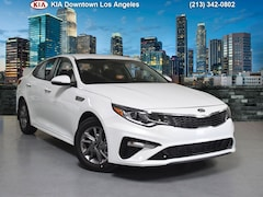All new and used cars, trucks, and SUVs 2019 Kia Optima LX Sedan for sale near you in Los Angeles, CA