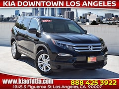 2017 Honda Pilot LX AWD SUV for sale near you in Los Angeles, CA