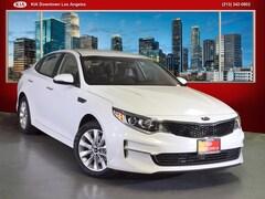 2018 Kia Optima LX Sedan for sale near you in Los Angeles, CA
