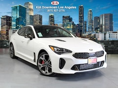 2019 Kia Stinger GT2 Sedan for sale near you in Los Angeles, CA