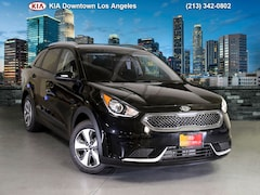 New 2019 Kia Niro LX SUV K37123 for sale near you in Los Angeles, CA