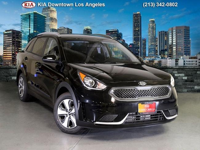 New 2019 Kia Niro LX SUV For Sale/Lease Los Angeles, CA
