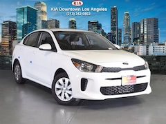 New 2020 Kia Rio S Sedan K39005 for sale near you in Los Angeles, CA