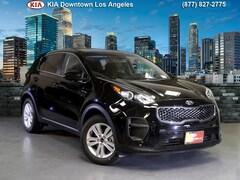 New 2019 Kia Sportage LX SUV K35735 for sale near you in Los Angeles, CA