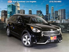 New 2019 Kia Niro LX SUV K36055 for sale near you in Los Angeles, CA
