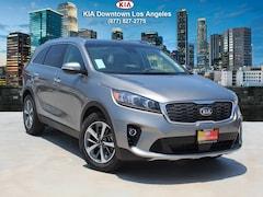 New 2019 Kia Sorento 3.3L EX SUV K36170 for sale near you in Los Angeles, CA
