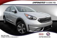 New 2019 Kia Niro LX SUV for Sale in Fort Walton Beach at Kia Fort Walton Beach