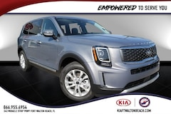 New 2020 Kia Telluride LX SUV for Sale in Fort Walton Beach at Kia Fort Walton Beach