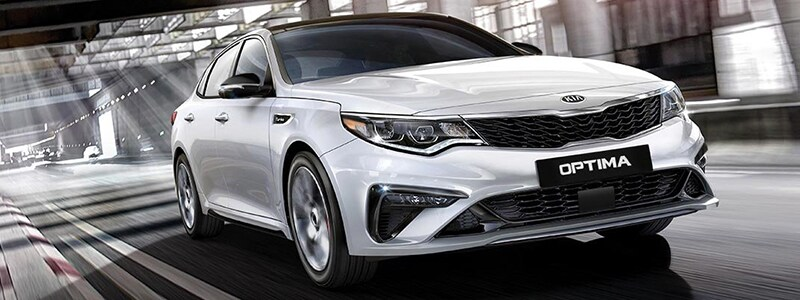 New 2019 Optima Fort Walton Beach Florida