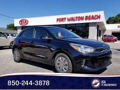 New Vehicles for sale 2019 Kia Rio S Hatchback near you in Ft. Walton Beach, FL