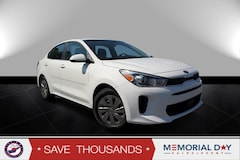 New Vehicles for sale 2019 Kia Rio S Sedan near you in Ft. Walton Beach, FL