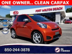 All new and used cars, trucks, and SUVs 2012 Scion iQ CVT-I Hatchback for sale near you in Fort Walton Beach, FL