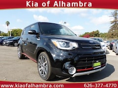 New 2018 Kia Soul ! Hatchback in Alhambra CA