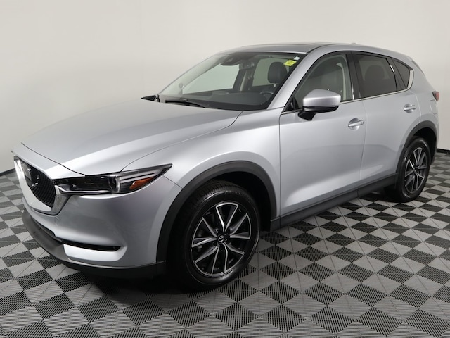 Used 2018 Mazda Mazda Cx 5 For Sale At Kia Of Alliance Vin