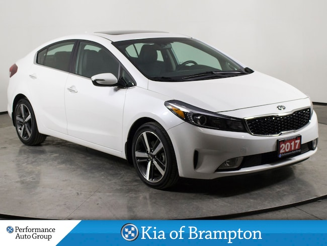 2017 Kia Forte I'M SOLD PENDING DELIVERY Sedan