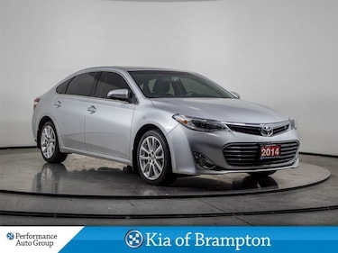 2014 Toyota Avalon I'M SOLD PENDING DELIVERY Sedan