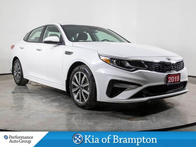 2019 Kia Optima LX. PLUS. BLIND SPOT DETECT/COLLISION AVOIDANCE!! Sedan