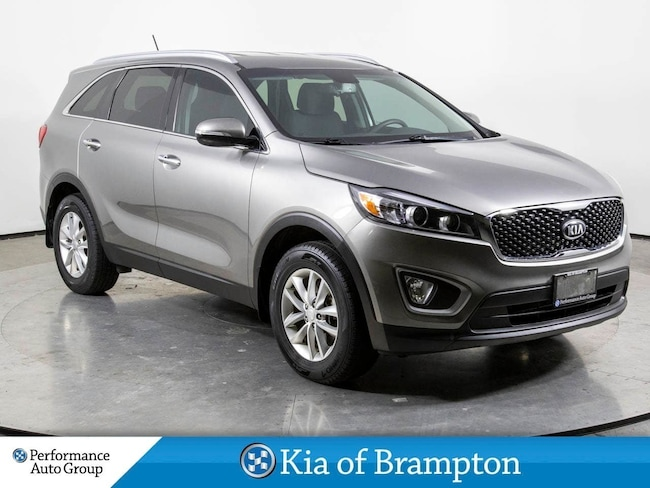 2017 Kia Sorento 2.4L LX. HTD SEATS. CAMERA. BLUETOOTH SUV