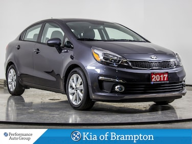 2017 Kia Rio EX PLUS SUNROOF FREE WINTER TIRES HEATED SEATS! Hatchback