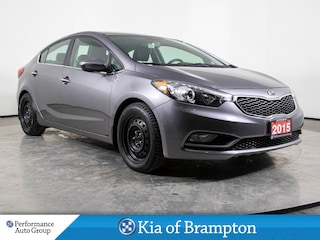 2015 Kia Forte SX. NAVI. CAMERA. HTD SEATS. FREE WINTER WHEELS Sedan