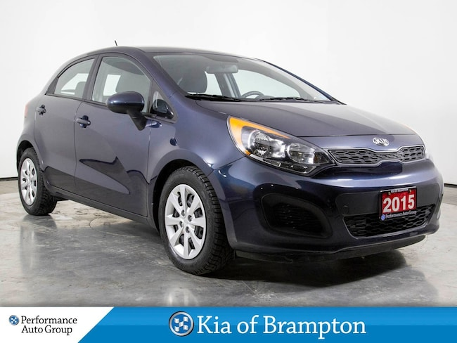 2015 Kia Rio I'M SOLD PENDING DELIVERY Hatchback