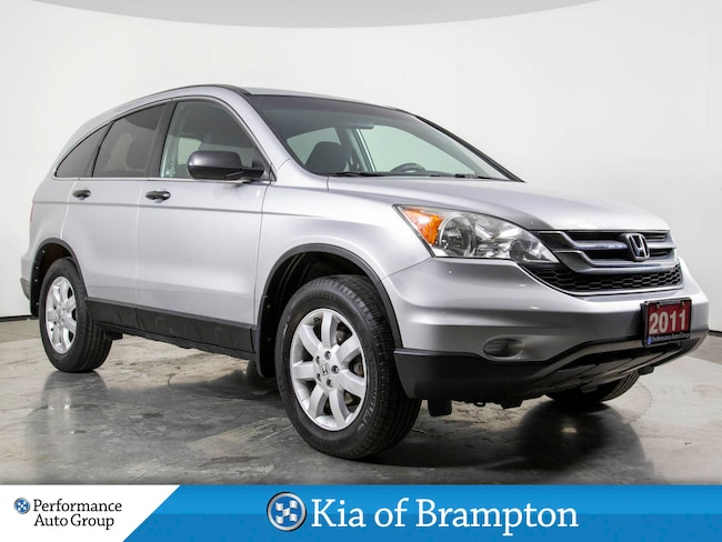 2011 Honda CR-V LX. CRUISE. KEYLESS. ALLOYS. TRACTION CNTRL. MP3 SUV