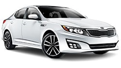 Kia Optima | Kia of Brampton