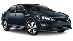 Kia Optima Hybrid | Kia of Brampton