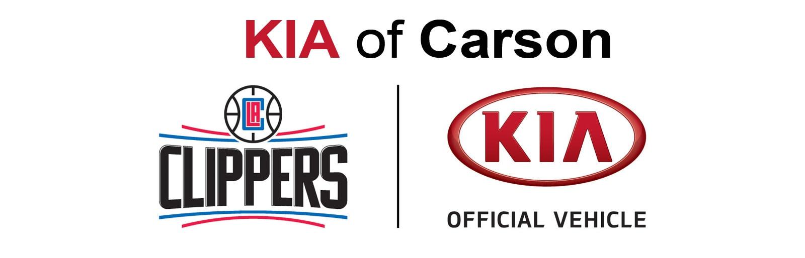 Kia Of Carson Kia Dealership In Carson Ca
