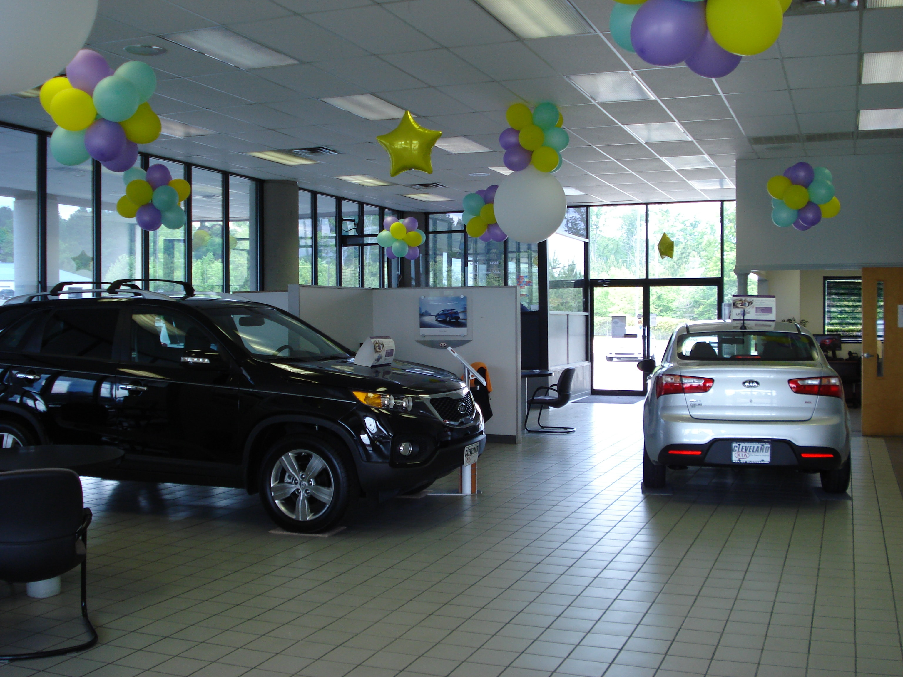 About Kia Of Cleveland   Your Cleveland TN New Kia And Used Car Dealership  Serving Dalton, Chatsworth, Chattanooga, East Ridge, Benton And Knoxville