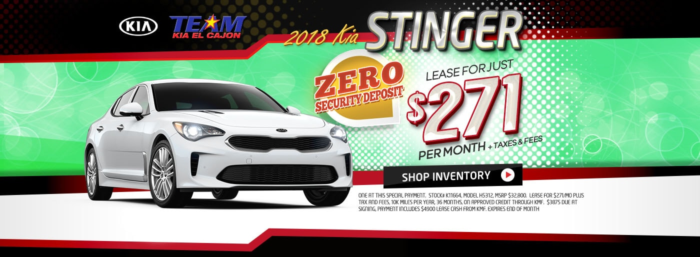 Mazda Dealership San Diego >> San Diego's Team KIA of El Cajon   New Kia & Used Car Dealer Serving Chula Vista & Escondido