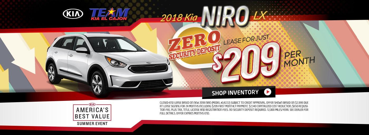 Mazda Dealership San Diego >> San Diego's Team KIA of El Cajon | New Kia & Used Car Dealer Serving Chula Vista & Escondido