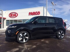 New 2020 Kia Soul EX Hatchback KNDJ33AU3L7016879 in Fargo, ND