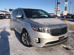 Used 2015 Kia Sedona SX Van in Fargo, ND