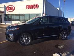 New 2019 Kia Sorento SXL SUV 5XYPKDA5XKG534789 in Fargo, ND