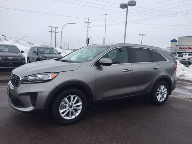 New 2019 Kia Sorento LX SUV For Sale/Lease Fargo, ND