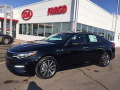 New 2019 Kia Optima For Sale in Fargo