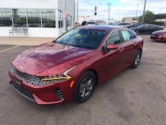 New 2021 Kia K5 in Fargo, ND