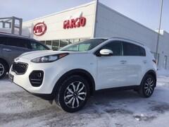 New 2019 Kia Sportage EX SUV in Fargo, ND